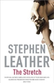 The Stretch - Stephen Leather book cover
