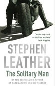 The Solitary Man - Stephen Leather book cover