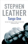 Tango One - Stephen Leather book cover