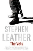 The Vets - Stephen Leather book cover