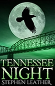 Tennessee Night - Stephen Leather book cover