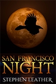 San Francisco Night - Stephen Leather book cover
