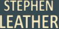 Stephen Leather Logo